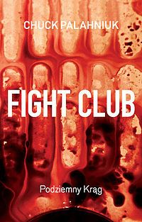 """Fight Club (novel) - If I could wake up in a different place, at a different time, could I wake up as a different person?"""""""