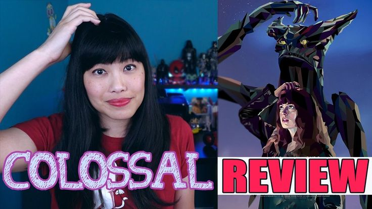 Colossal | Movie Review (===================) My Affiliate Link (===================) amazon http://amzn.to/2n6MagF (===================) bookdepository http://ift.tt/2ox2ryU (===================) cdkeys http://ift.tt/2oUpFex (===================) private internet access http://ift.tt/PIwHyx (===================) When Kaiju and and existential life crisis go head to head who comes out on top? Heres my review for Colossal. Subscribe: http://ift.tt/2mZX4Tx Zookeepers Wife…
