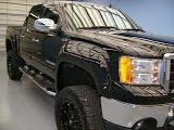 2011 GMC Sierra 1500 SIERRA 4WD Lifted Truck For Sale