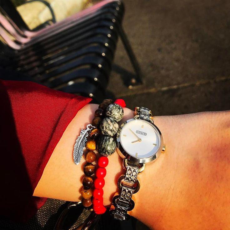 What time is it? Time for the weekend!  www.newreignco.com http://ift.tt/2ljDkKI  #newreignco #sale #beadedbracelets #bracelets #yoga #yogabracelet #getyourstoday #armcandy #beads #style #fashion #mensfashion #womensfashion #stretchbracelets #accessories #womensaccessories #boston #jewelry #beadedjewelry #menwithstyle #handmade #madeintheusa #stackedbracelets #etsy #tgif #friday #weekend