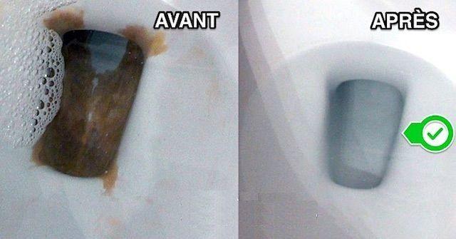 1000 ideas about cuvette toilette on pinterest cuvette de toilette cuvett - Enlever le calcaire des toilettes ...