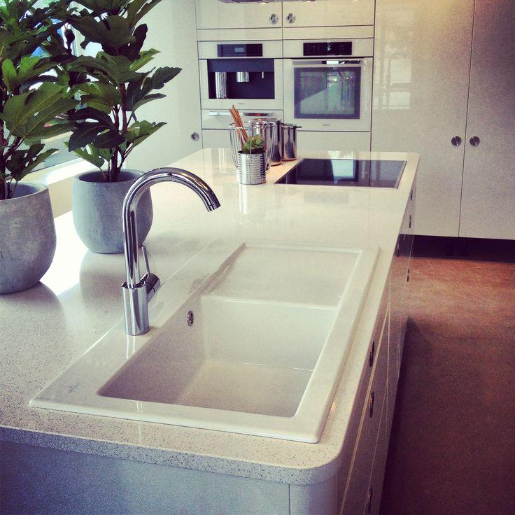 Villeroy Amp Boch Sink Hth Kitchen Oslo Hth Kitchen
