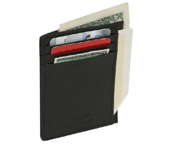 Slim, thin and versatile wallet. A quality made product that is build to last. #Wallet #Best Wallet Under 50 Dollars #Dopp