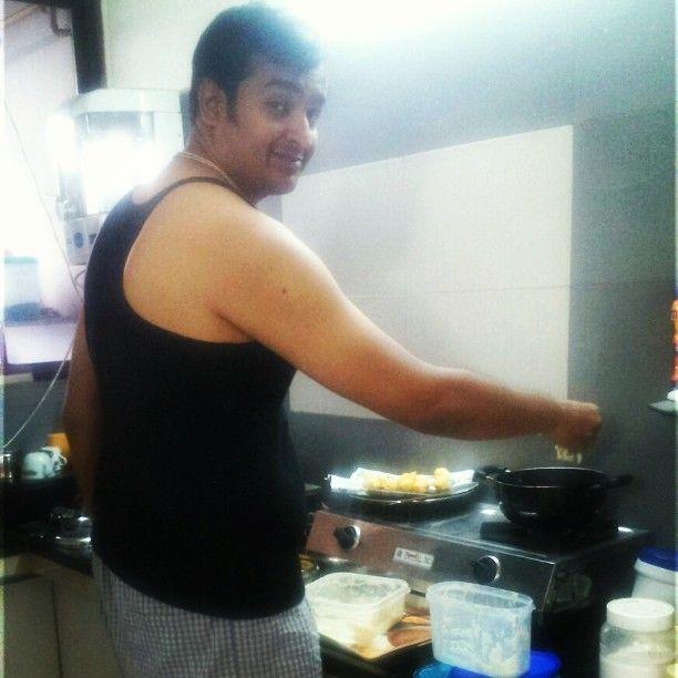 #Sunday ka #cook! #Weekend #Food #foodporn