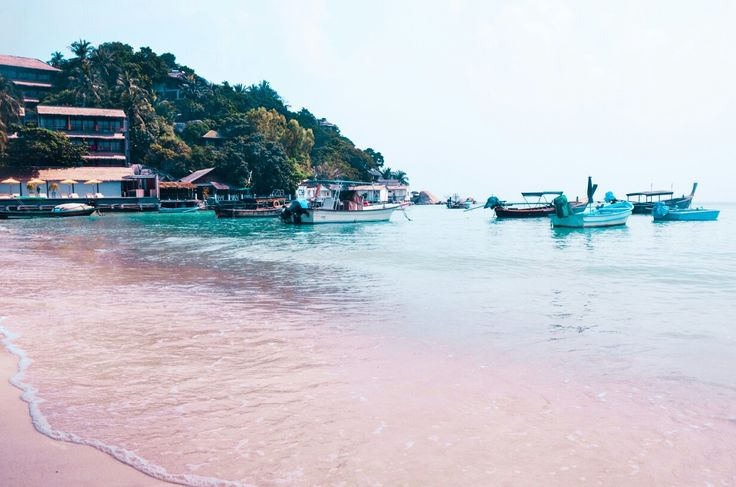 Thailand, Koh Tao (c) Assi Pulkkinen  2014