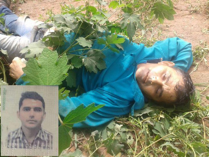 http://Vendedor de pamonha é assassinado com dois tiros na cabeça