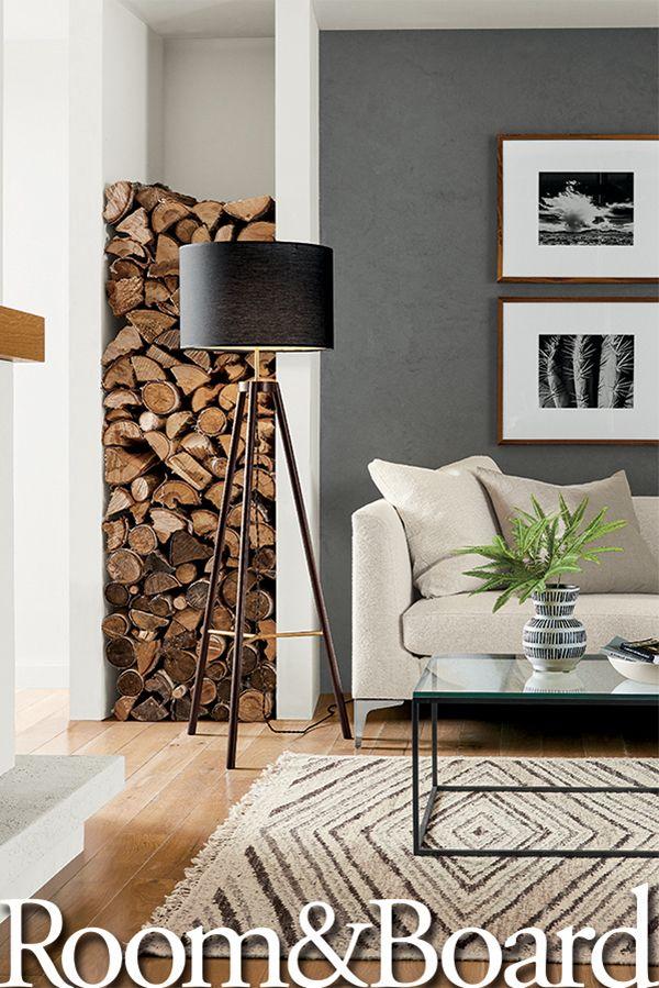 Crocus Floor Lamp | Living Room Ideas | Sofa, Modern floor lamps ...