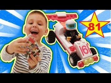Открываем и собираем детский конструктор Umiks Toys Unboxing http://video-kid.com/17418-otkryvaem-i-sobiraem-detskii-konstruktor-umiks-toys-unboxing.html  Привет, ребята! В этой серии Игорюша распаковывает конструктор umiks спортивная машинка и вместе с папой собирает его | Toys Umiks Unboxing ******************************************************Спасибо большое за просмотр, нашего канала!Thanks а lot for watching our channel!******************************************************Вам…