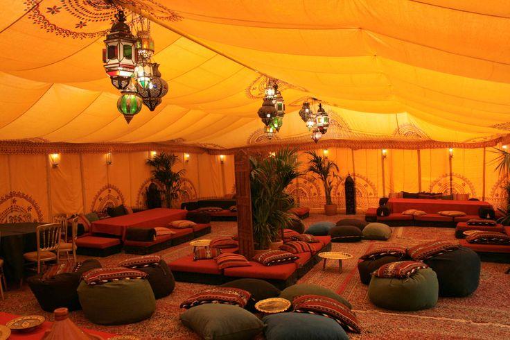 Bedouin Tent Inside Bedouin tent web jpg