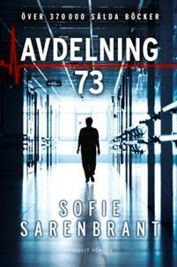 Avdelning 73 - Sofie Sarenbrant - e-bok(9789187783227) | Adlibris Mondo - e-böcker och ljudböcker