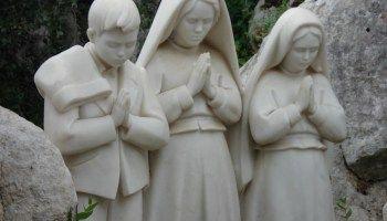 Canonização dos Pastorinhos será dia 13 de Maio.