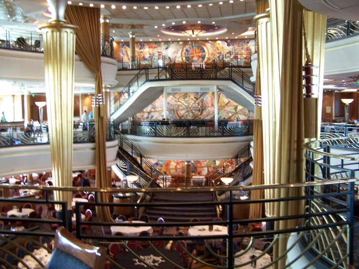 123 Best Next Trip Images On Pinterest  Cozumel Mexico Dream Fair Explorer Of The Seas Dining Room Review