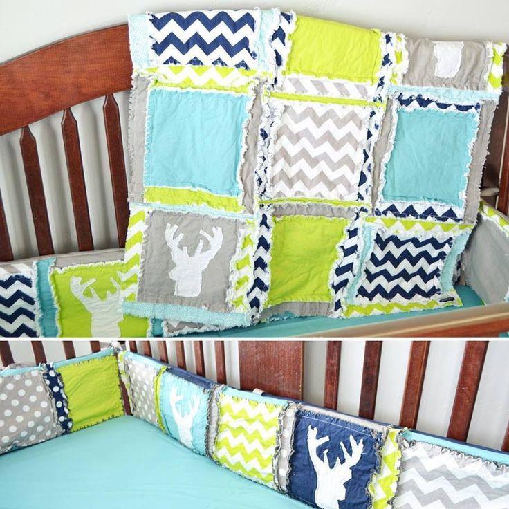 Deer Crib Bedding For Boys : Best images about baby nursery on pinterest deer