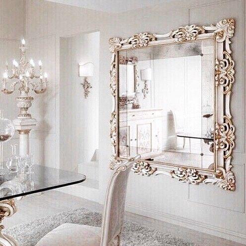mirror goals.