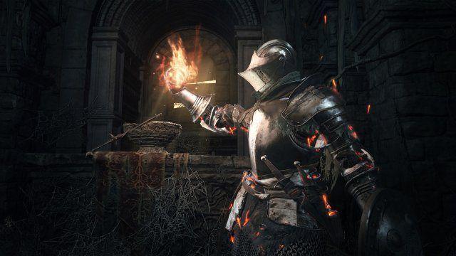 Dark Souls III release date announced!