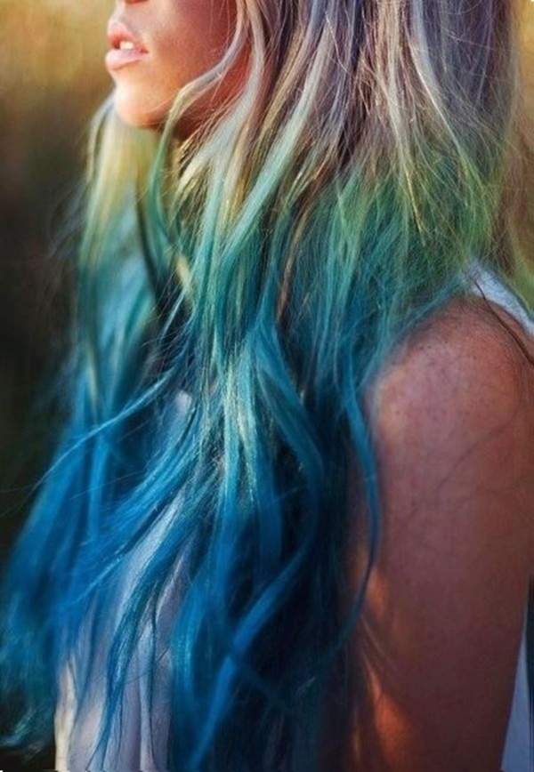 11 best lokas formas de teirse el cabello images on pinterest 2015 top 6 ombre hair color ideas for blonde girls buy diy in recent few seasons ombre hair color is no doubt becoming more popular solutioingenieria Gallery