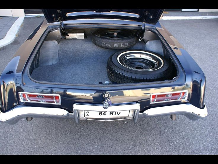 1964 Buick Riviera | 1964 BUICK RIVIERA for sale $28,500