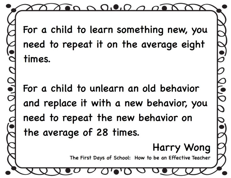 the importance of behavior management strategies in classrooms Fortunately, there are techniques that have proven very successful for not just  managing problem behavior in the classroom but minimizing it—eliciting better.