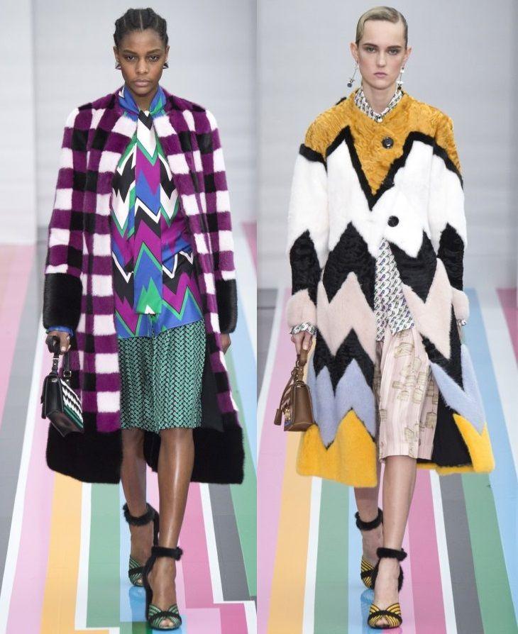 модные тренды - мех и шубы зима 2016/2017 - какие шубы в моде Зима 16/17 #fur #fashion #winter #winter2016/2017 #fashiontrend #шуба #трендзима2016