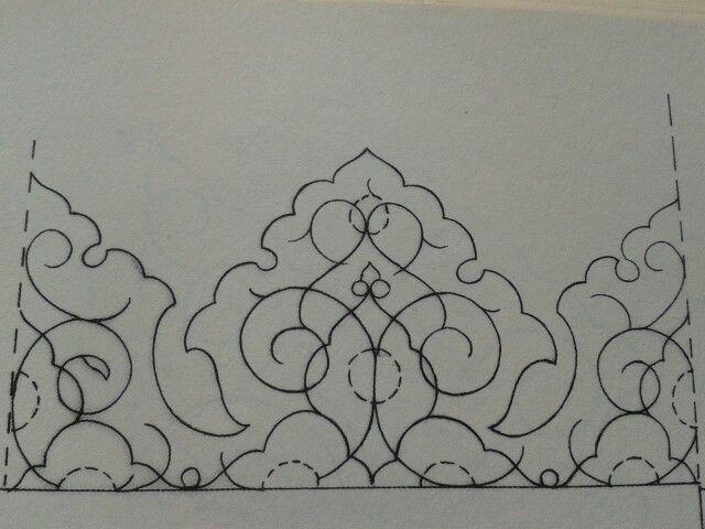 Desen tasarımı