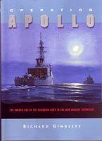 Operation Apollo, by Richard Gimble.