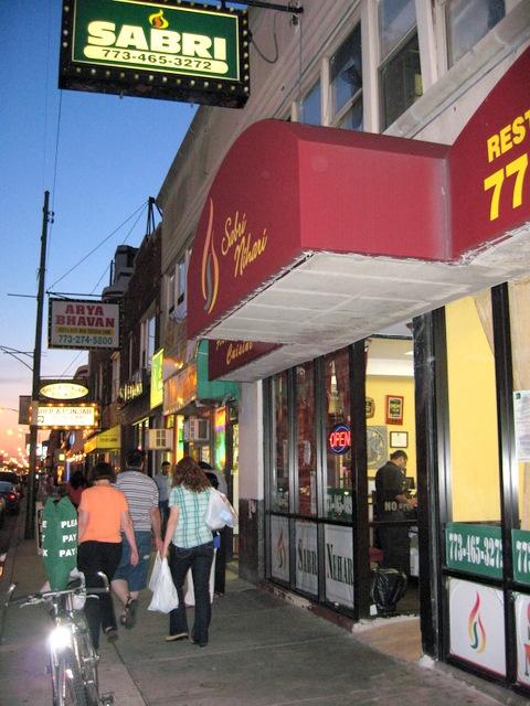 Best Indian Restaurant In Warsaw