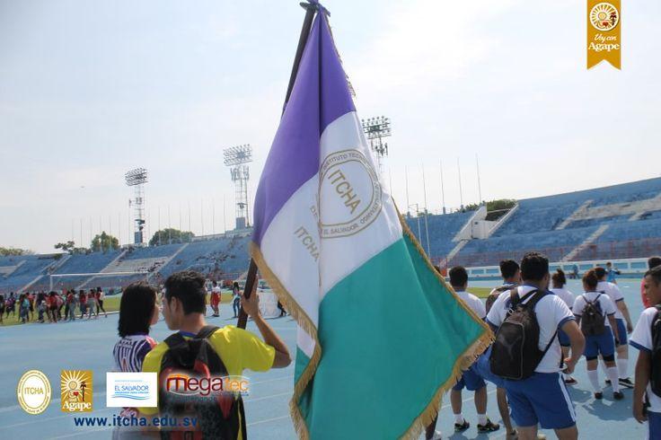Juegos Universitarios ADUSAL 2017