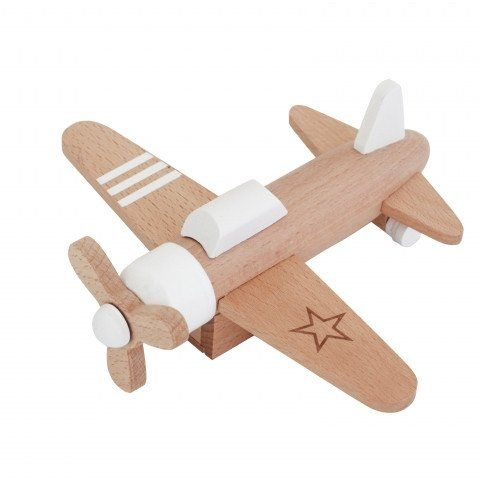 Hikoki - propeller plane