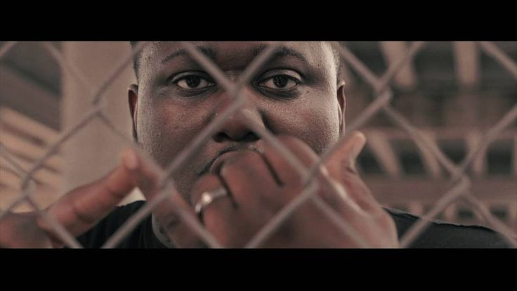 @MarcelPBlack - Cry Freedom [Video]