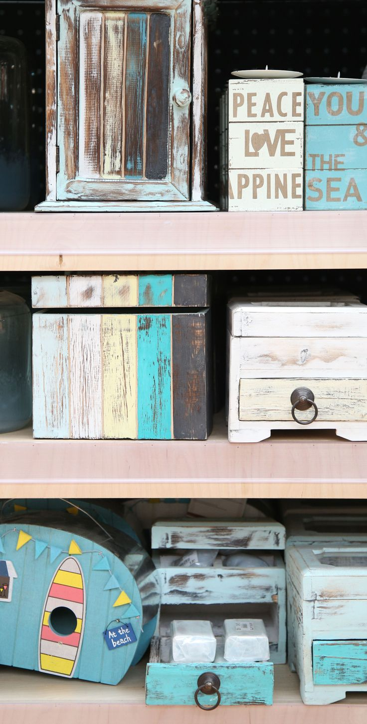 Give your #home a new identity with our exclusive marine accessories in #wood. #Agricola #decor