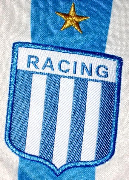 Racing Club tu grato nombre !!