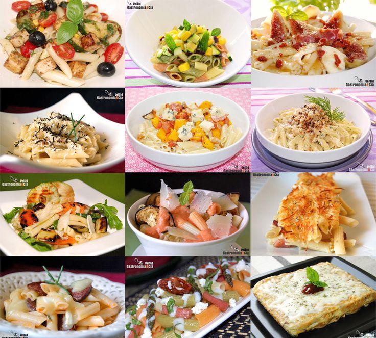 Recetas de cocina y gastronomía - Gastronomía & Cía - Página 25