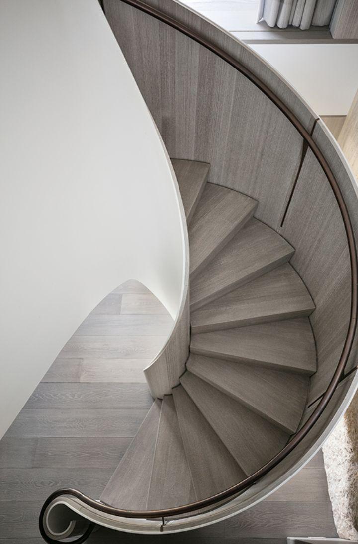 Best Central Park Duplex New York Stairs Design Interior 400 x 300
