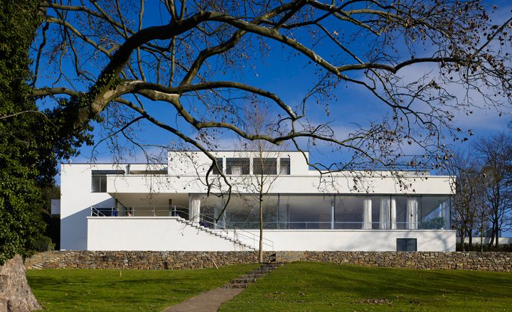 Ludwig Mies van der Rohe's Villa Tugendhat returns to form | Architecture | Wallpaper* Magazine: design, interiors, architecture, fashion, art