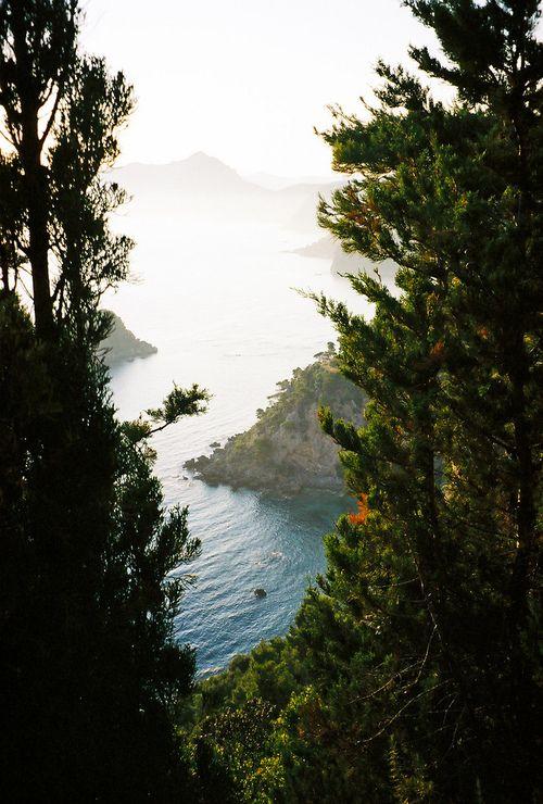 netimu: Greek fjords