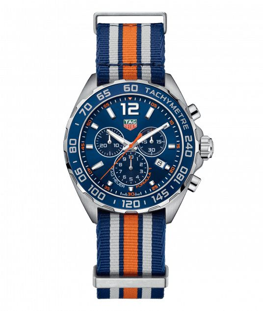 TAG Heuer Formula 1 Chronograph 200 M - 43 mm CAZ1014.FC8196 TAG Heuer watch price