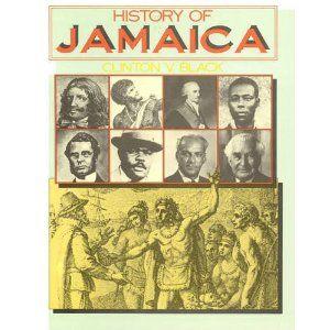 History of Jamaica: Clinton V. Black: 9780582038981: Books - Amazon.ca