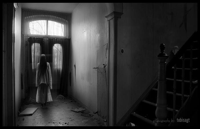 Korku Evi Nedir? ve Evden Kaçış Oyunları