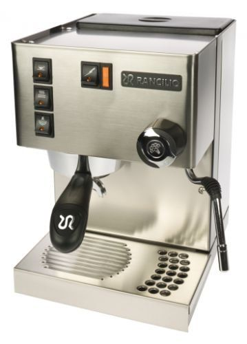 Silvia Version 3 Espresso Machine - http://www.freeshippingcoffee.com/equipment/espresso-machines/silvia-version-3-espresso-machine/ - #EspressoMachines