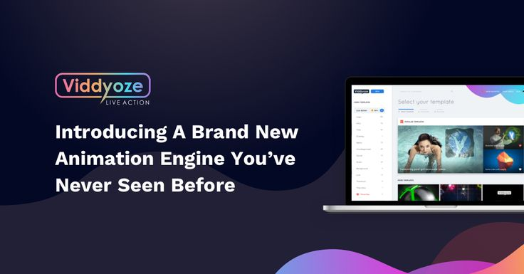 Viddyoze Live Action is the newest innovation by the Viddyoze team. For the first time ever, Viddyoze Live Action brings together live recorded footage and 3D animation, 100% automated.