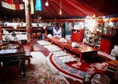 本物のゲルに宿泊体験ができるオータニモンゴルの里 神戸市内からでも一時間で遊びにいける異国を感じることができる所です篠山市にありますよー 本番のモンゴル料理が味わえる他ヤギもいたり遊牧民気分が楽しめます 自然も豊かで素敵な場所です ぜひぜひ遊びに行ってみてください()/ tags[兵庫県]
