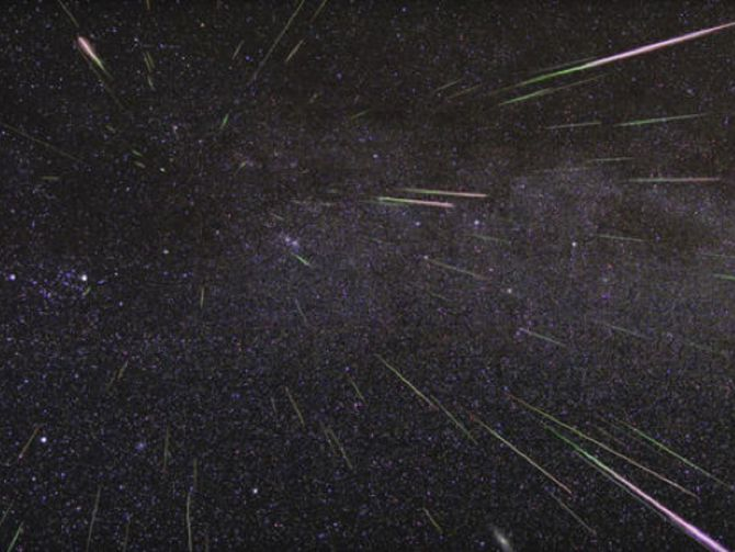 The best way to see the epic 2015 Perseid meteor shower as it peaks - CNET