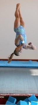 Age 11 flipping