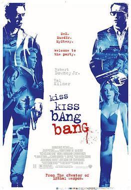 Kiss Kiss Bang Bang - Wikipedia