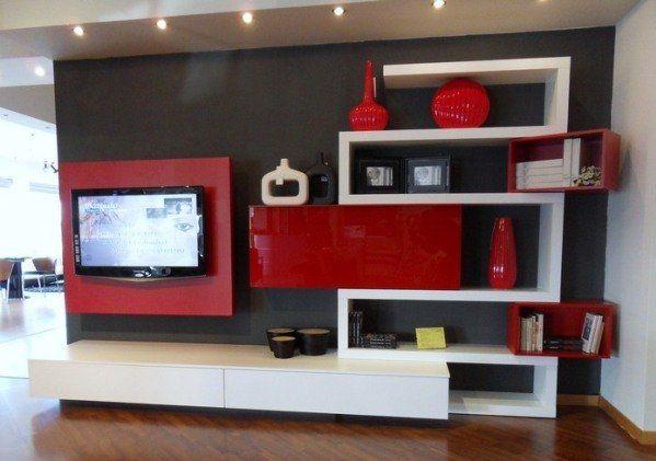 Furniture Design Tv Unit color scheme | muebles | pinterest | tv units, tv walls and tv