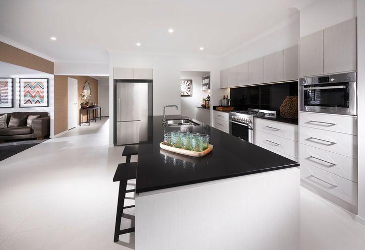 Caesarstone Gallery Kitchen Amp Bathroom Design Ideas