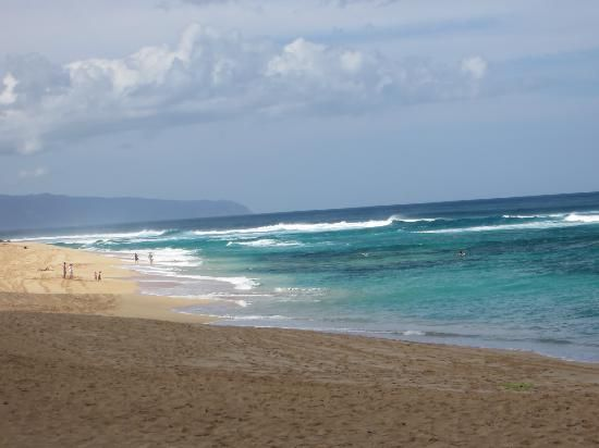 North Shore Oahu   North Shore - Picture of Discover Hawaii Tours, Honolulu ...