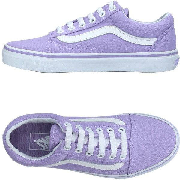 Vans Low-tops & Sneakers (255 PEN) ❤ liked on Polyvore featuring ...