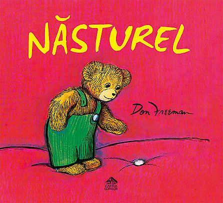 Nasturel