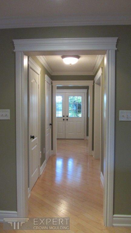 1000 Ideas About Door Casing On Pinterest Door Frame